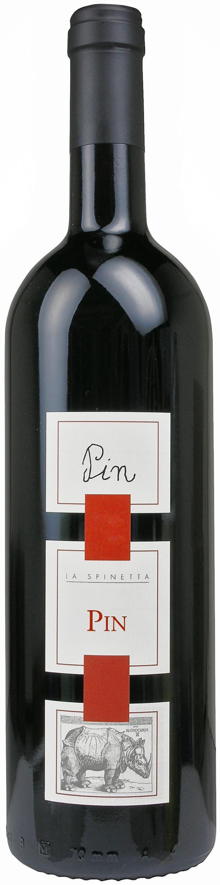 Pin Monferrato