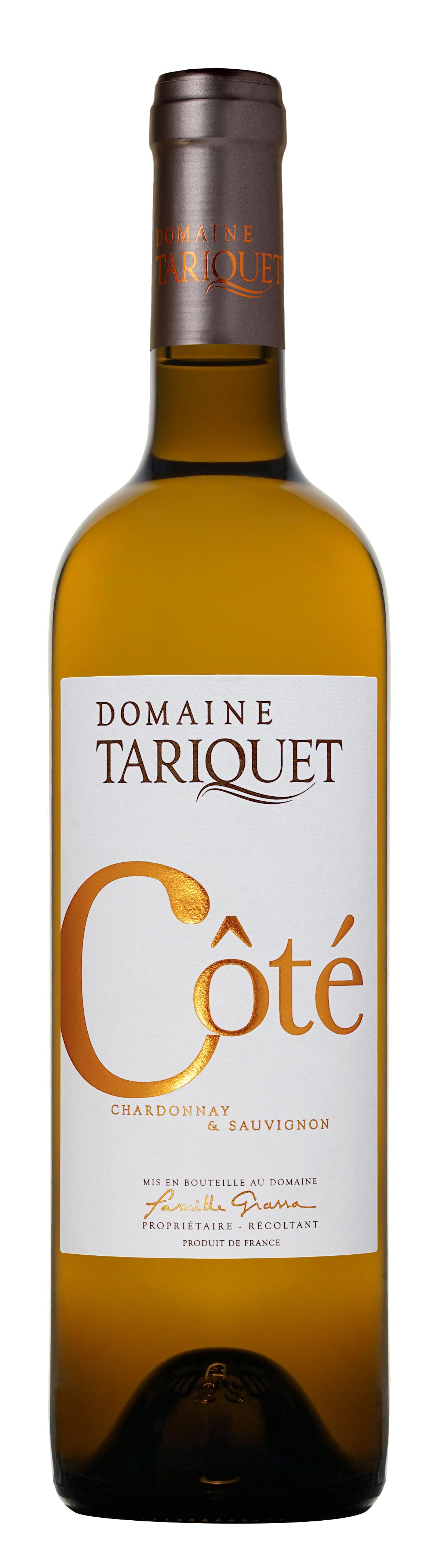 Tariquet-Côté