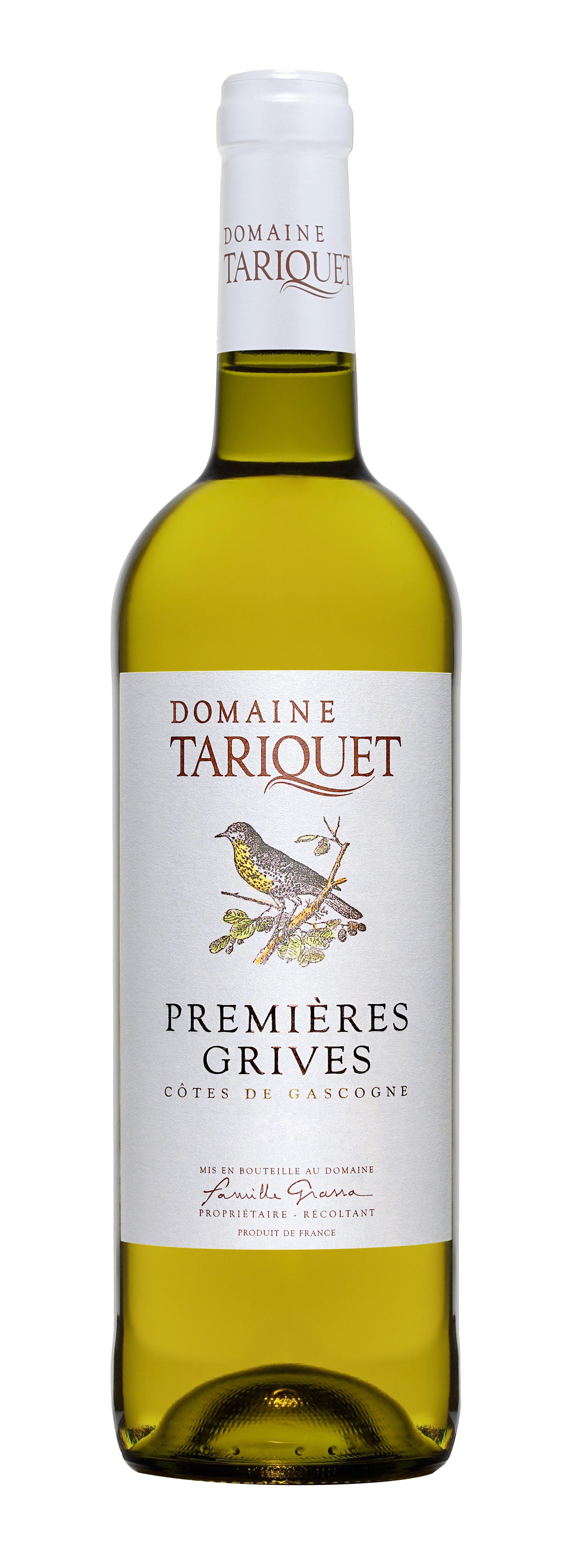 Tariquet-Premières-Grives