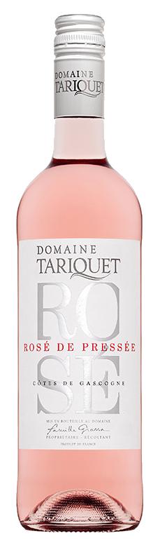 Tariquet-Rosé-de-Pressée