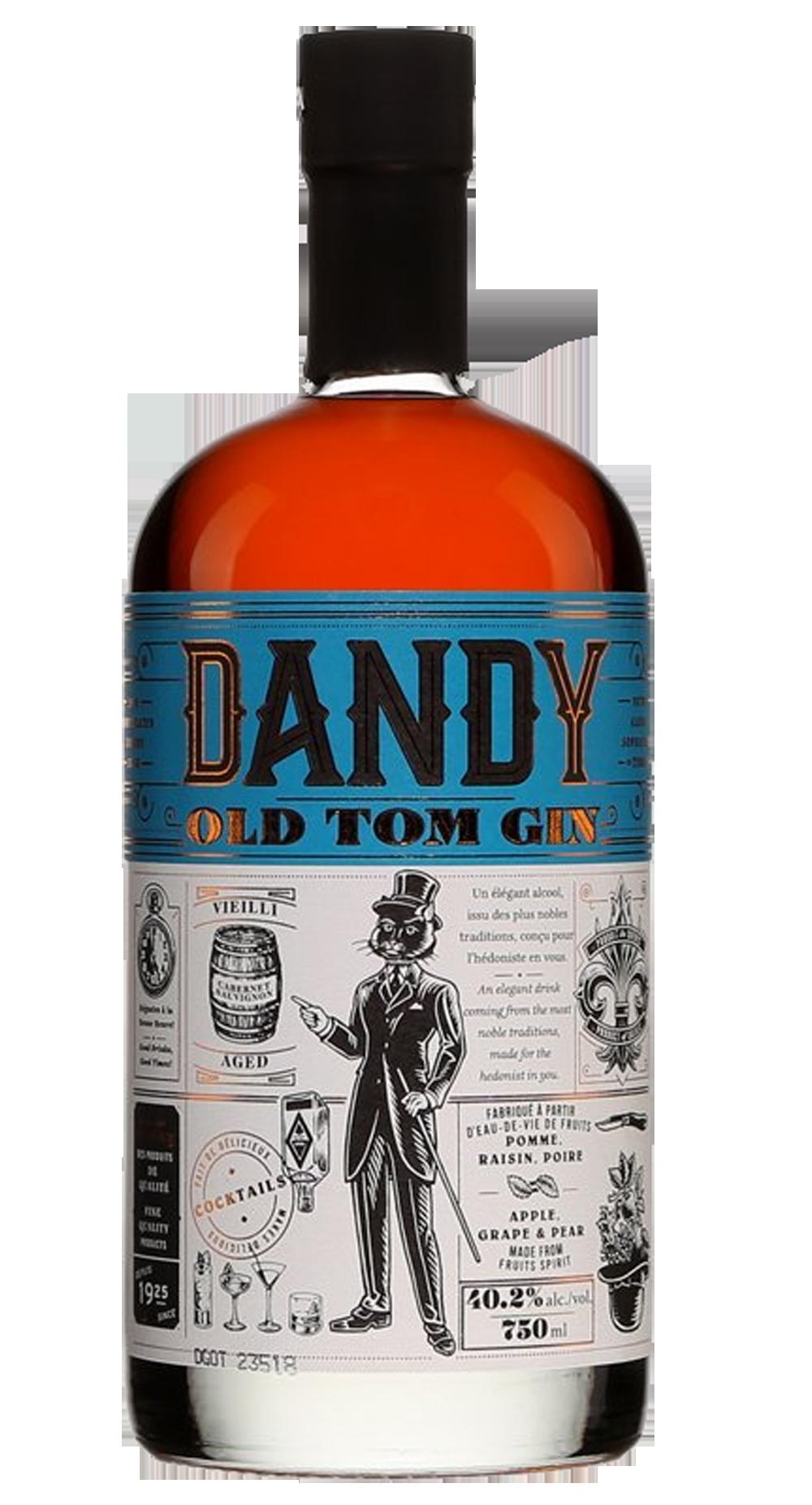 Dandy_OLDTOMGIn
