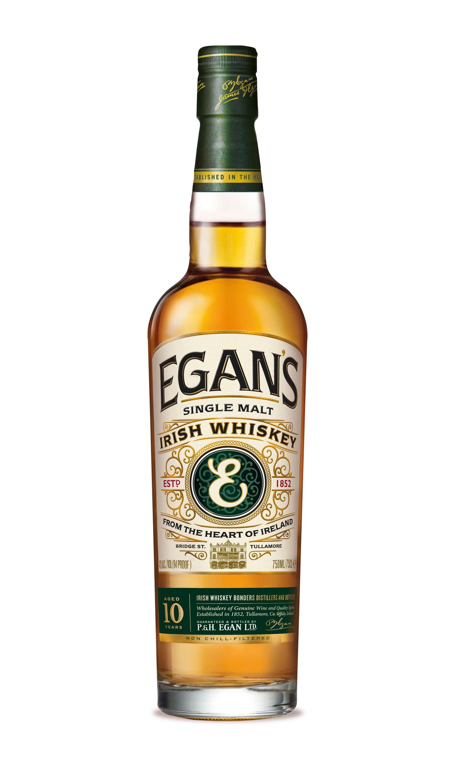 Egans10 Whisky