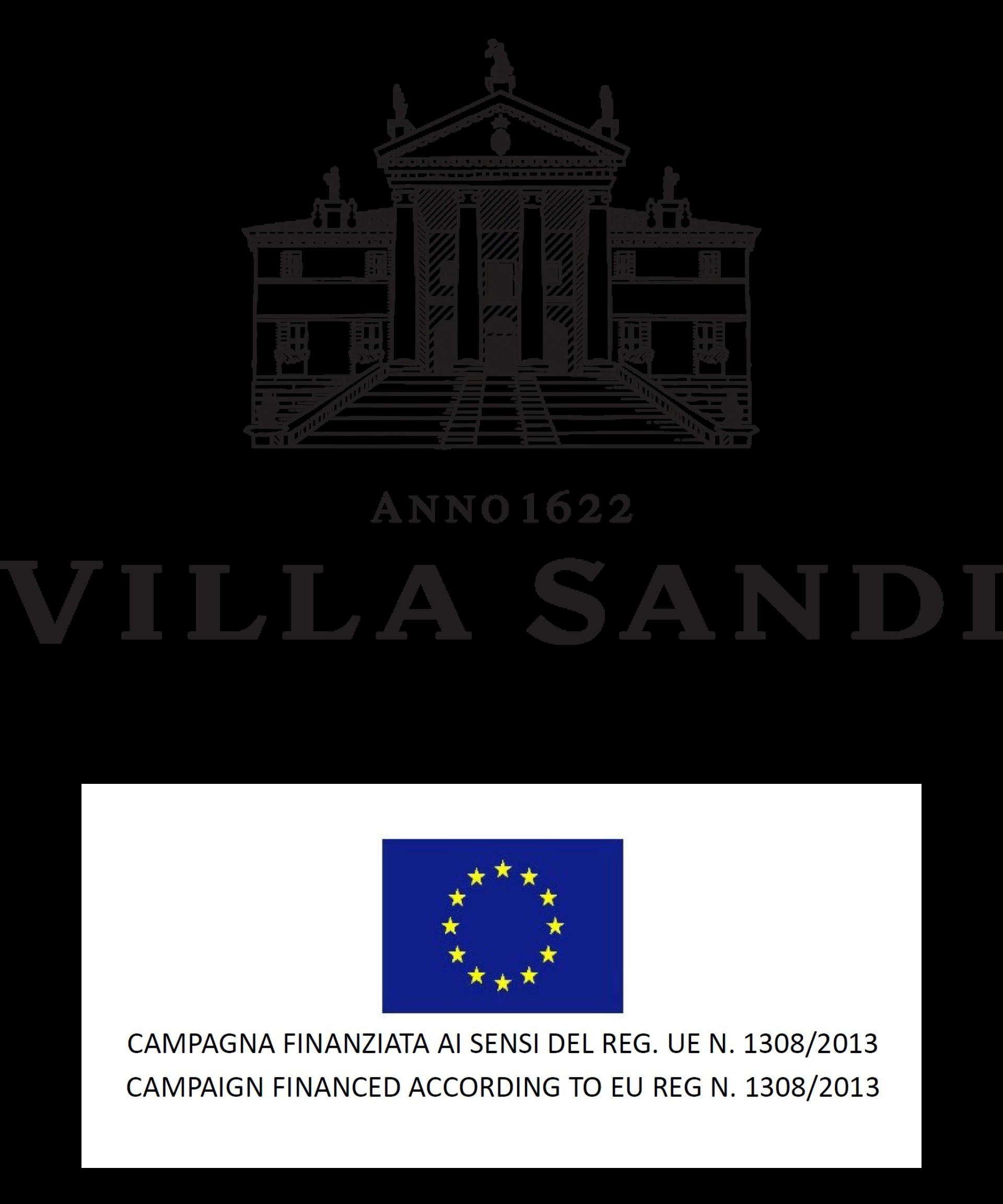 Villa Sandi Logo