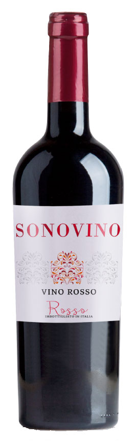 SONOVINO-VinoRosso