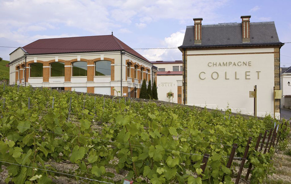 champagneCollet