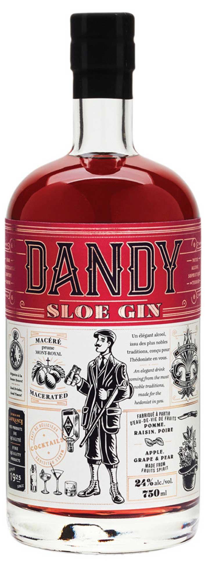 Dandy Sloe Gin