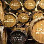 Nonino ageing cellars