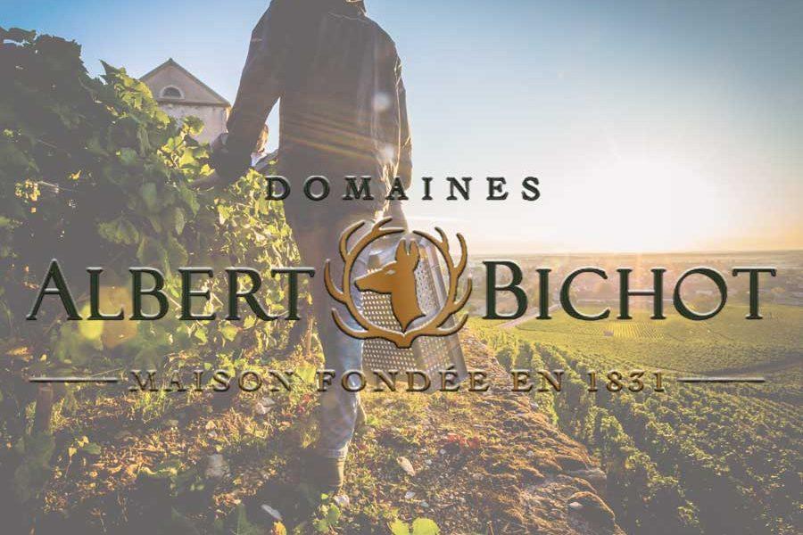Domaines Albert Bichot - Cover