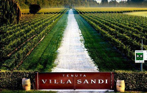 Tenuta Villa Sandi