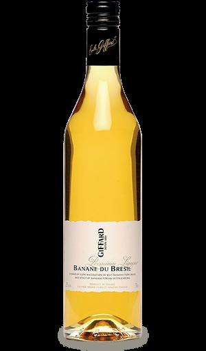 banane du brésil